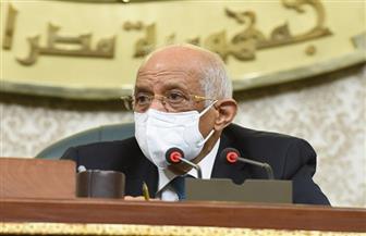 عبد العال: ورثنا دولة مفلسة ومشكلات موروثة .. وما تحقق ليس على قدر طموحات الشعب المصري