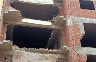 ضبط 55 شخصا لمخالفتهم قرار إيقاف أعمال بناء المساكن الخاصة