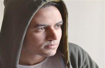 محمد ناصر يغني في فيلم إماراتي   صور