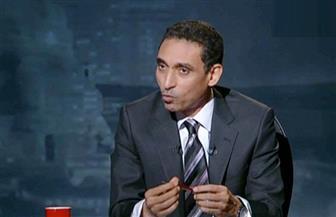 على السيد: أحمد مكي يحاول تجميل عام الحكم الأسود للجماعة الإرهابية| فيديو