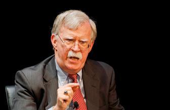 جون بولتون: ترامب قد يخرج بالولايات المتحدة من الناتو