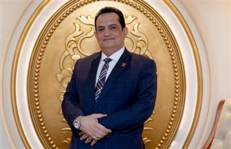 الإتربي يشيد بخطة الحكومة للتطوير والتنمية.. ويؤكد: مصر ستكون الأولى في تصدير «العقار»