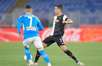 ركلات الترجيح تحسم الفائز بكأس إيطاليا بعد تعادل نابولي ويوفنتوس