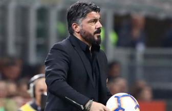 """""""جاتوزو"""" يثأر ونابولي يتوج بكأس إيطاليا على حساب يوفنتوس"""