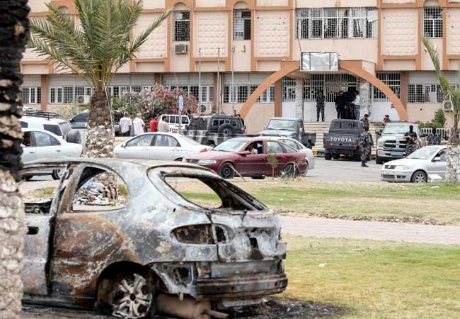 مقتل  في هجوم للمسلحين الأكراد بجنوب شرق تركيا