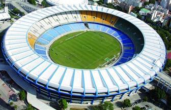 كرة القدم تعود في البرازيل اليوم