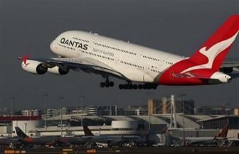 كانتاس الأسترالية تسجل خسائر كبيرة وتخطط لاستئناف رحلاتها لنيوزيلندا في يوليو