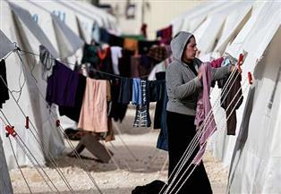 الأمم المتحدة: نحو 80 مليون لاجئ ونازح في العالم بنهاية 2019