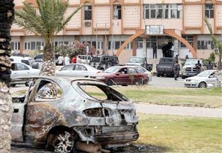 مقتل 4 في هجوم للمسلحين الأكراد بجنوب شرق تركيا