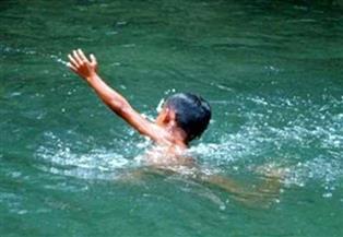 مصرع طفل غرقا بترعة في سوهاج