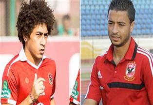 «المقاولون» يطلب باسم علي وحسين السيد ضمن صفقة طاهر محمد طاهر