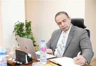 أحمد كمالي: مصر تصدت لأزمة «كورونا» دون الإغلاق الكامل للاقتصاد | صور