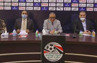 اللجنة الخماسية تجهز تقرير اجتماعاتها مع الأندية لتقديمه للفيفا