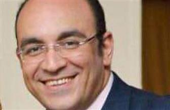 تعيين تامر مدكور مديرا لمستشفى مبرة التأمين الصحي بالمحلة الكبرى