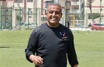 محافظ بورسعيد ينعى علي السعيد كابتن المصري الأسبق