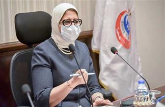 الصحة: إتاحة الخدمات الطبية للعراقيين المتواجدين بمصر.. وإرسال مساعدات طبية عاجلة إلى بغداد