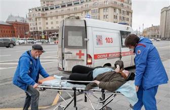 روسيا: تسجيل 7600 إصابة جديدة بكورونا والإجمالي يتخطى 592 ألفا