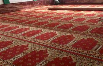 الحكومة تكشف حقيقة إهدار 6 مليارات جنيه لتجديد فرش المساجد المغلقة خلال جائحة كورونا