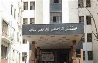 """في شهرين.. مستشفى الراجحي الجامعي استقبلت 156 مصابا بـ""""كورونا"""" وخرج منها 97 متعافيا"""