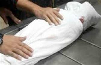 دفن جثة طفلة دهستها سيارة في البدرشين