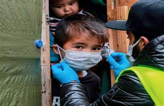 المتحدث باسم المفوضية الأوروبية: نقل 25 طفلا إلى البرتغال مع استئناف عمل برنامج اللاجئين