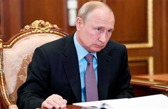 بوتين لا يستبعد ترشحه للرئاسة في حال اعتماد التعديلات الدستورية