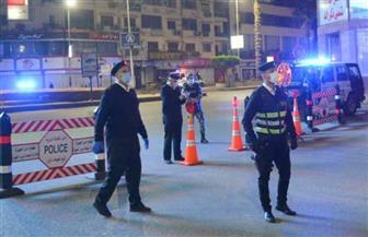 خلال 24 ساعة.. ضبط 6335 شخصا ومركبة مخالفة لقرار حظر تحرك المواطنين