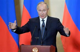 بوتين: عواقب حادث تسرب الوقود في نوريلسك وخيمة على النظام البيئي