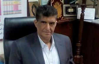 """""""مياه دمياط"""" تشارك في حملة تعقيم وتطهير موسعة لمدارس المحافظة"""