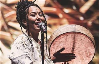 المغربية ليلى شاكر تحيي حفل عيد الموسيقى في المغرب بمهرجان «احنا كازابلانكا»   صور
