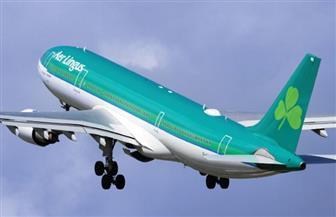 شركة الطيران الأيرلندية تسرح 500 من عمالها بسبب أزمة فيروس كورونا