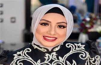 """""""فاشونيستا"""".. برنامج جديد لـ""""آلاء نوبل"""" يناقش كل ما يهم المرأة المصرية"""