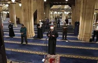 «لجنة كورونا» تحسم موعد عودة العمل بالمساجد الأربعاء.. و«بوابة الأهرام» تنشر تفاصيل خطة «الأوقاف» | صور