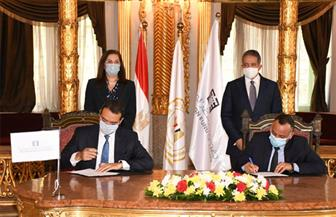 «صندوق مصر السيادي» يدشن أولى استثماراته بتطوير «باب العزب» بالتعاون مع «الأعلى للآثار»