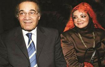 شهيرة تكشف الحالة الصحية لمحمود ياسين.. وتوضح سر المكالمة الحزينة