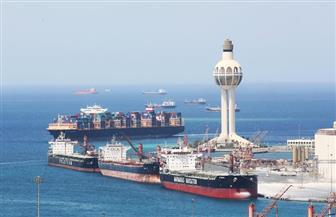 """السعودية تطلق """"خط ملاحي"""" جديد ينطلق من ميناء جدة ليمر بميناءي العين السخنة المصري والعقبة الأردني"""