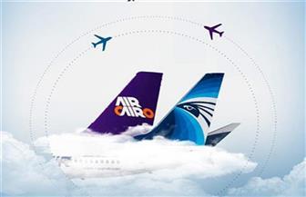 شركتا مصر للطيران وإيركايرو تنظمان 7 رحلات استثنائية لإعادة العالقين من لبنان