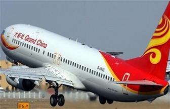 أمريكا ترفض طلب شركات الطيران الصينية بالقيام برحلات إضافية