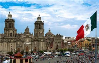 المكسيك تسجل أكثر من 12 ألف إصابة بفيروس كورونا و631 وفاة