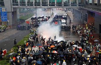 """الصين : إيواء """"مثيري الشغب"""" من هونج كونج سيلحق الضرر بتايوان"""