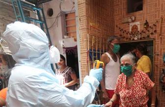 حالات الإصابة بكورونا في الهند تتجاوز 380 ألفا والوفيات تصل إلى 12573