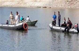 بعد يومين من جهود الإنقاذ النهري.. انتشال جثة طالبة الثانوية المنتحرة في النيل بسمنود