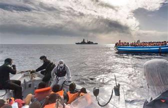 منظمة إغاثة تونسية: إنقاذ 33 مهاجرًا من بين 90 أبحروا من السواحل الليبية باتجاه إيطاليا