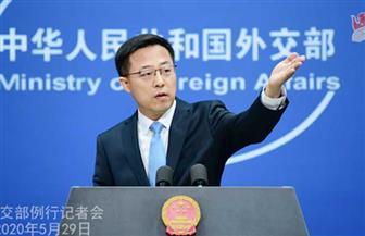 الصين ترفض إجراء تحقيق أمريكي جديد بشأن منشأ فيروس كورونا