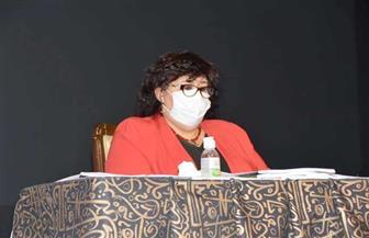 منهم هدى وصفي محمد جبريل ويعقوب الشاروني.. إعلان جوائز الدولة التقديرية | صور