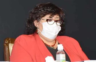 بعد إعلان جوائز الدولة.. وزيرة الثقافة: مصر تكرم مبدعيها الذين وضعوا بصمات مؤثرة في الحياة