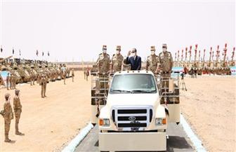 الأمين المساعد لحزب مستقبل وطن: تصريحات الرئيس السيسي جاءت رادعة لتحفظ الأمن القومي المصري
