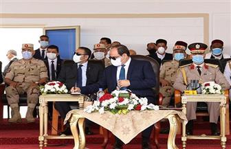 برلمانية: كلمة الرئيس السيسي وضعت النقاط فوق الحروف للمجتمع الدولي بشأن الوضع في ليبيا