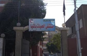 نائب محافظ المنيا يكشف تفاصيل إخراج مسنة من مستشفى الحميات