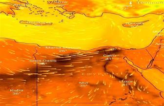 الأرصاد تكشف سبب الموجة شديدة الحرارة التي تتعرض لها البلاد